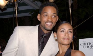 Will Smith and Jada Pinkett set to be last ever guests on Oprah?