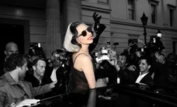 Lady Gaga left 'speechless' after reaching 10million Twitter followers