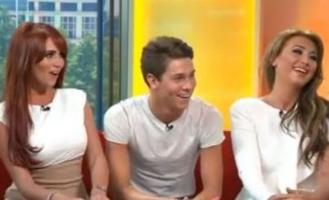 The Only Way Is Essex stars reckon they can beat Downton Abbey to Bafta