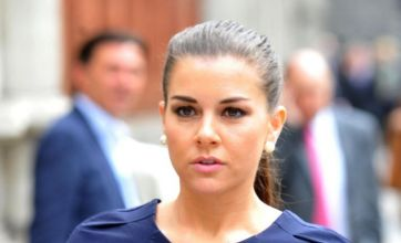 Imogen Thomas: My name is being trashed by unfair injunction