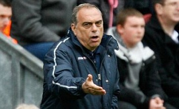 Avram Grant is a nice guy but he's simply not a football manager – Mark Bright