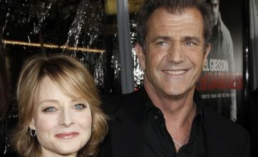 Jodie Foster: Mel Gibson was a natural choice for The Beaver