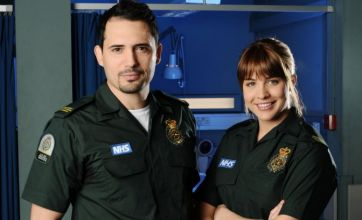 Ex-Hollyoaks star Gemma Atkinson to bring the glamour to Casualty
