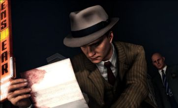 Games Inbox: The wait for L.A. Noire, defending the 3DS, and The Witcher 2