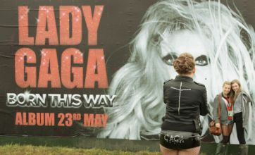 Lady Gaga's Born This Way: Track-by-track album review