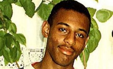 Stephen Lawrence's father 'pleased' after two men face murder trial