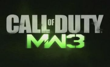 Modern Warfare 3 trailer to be revealed on Monday?
