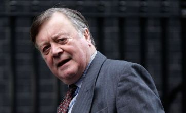 Ken Clarke under pressure to resign after rape comment controversy