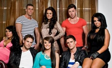 Geordie Shore: Meet the cast of the hottest show since Made in Chelsea