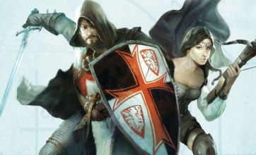 The First Templar review – not the last resort