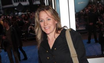 Venture Candy judge Sarah Beeny will be looking for a 'survival plan'