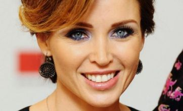 Dannii Minogue, Ashton Kutcher and David Beckham: 7 days, 7 quotes