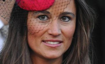 Pippa Middleton's bottom tops plastic surgery wish list