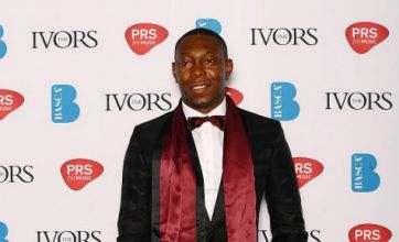 Dizzee Rascal to write 'no holds barred' autobiography