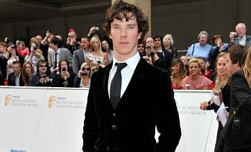 Benedict Cumberbatch to join Martin Freeman in The Hobbit