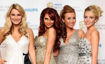 Made In Chelsea stars tweet TOWIE clan to congratulate them on Bafta win