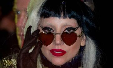 Lady Gaga: I've had threesomes in the past