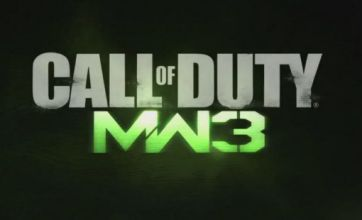 Modern Warfare 3 gameplay trailer goes live