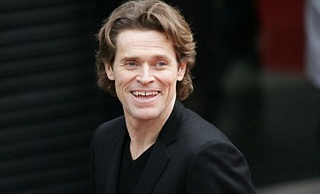 Willem Dafoe's Rome home raided by cat burglars