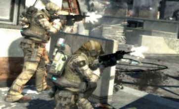 Ghost Recon Online is free-to-play