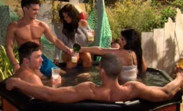 Geordie Shore brings in MTV's highest viewing figures in three years
