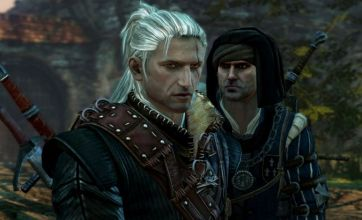 Games Inbox: The Witcher 2 review, BioShock documentary, and Alpha Protocol