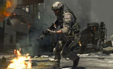 Modern Warfare 3 first preview – third world war