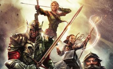 Dungeons & Dragons: Daggerdale review – sticking the knife in