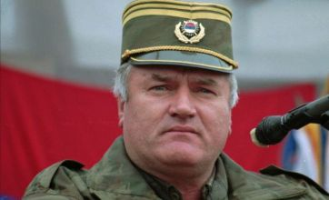 Ratko Mladic: Europe's most wanted man arrested in Serbia