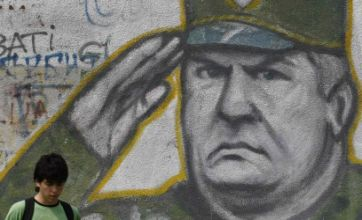 Ratko Mladic arrested: He used to call himself God