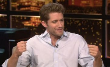 Matthew Morrison expects 'changes' in Glee cast