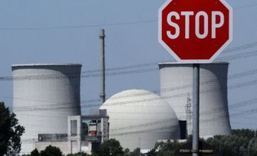 Germany announces nuclear power plants shutdown by 2022
