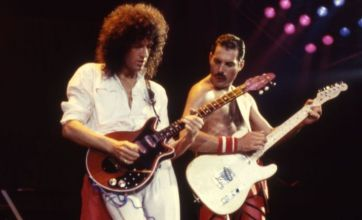 Queen: Days Of Our Lives looked at glam rock's uncoolest band