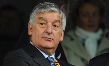 FA call for Fifa boycott following Sepp Blatter corruption scandal