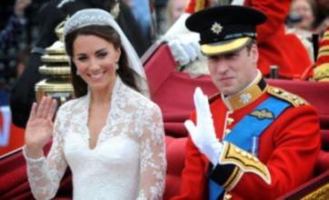 Prince William 'set for first Trooping the Colour parade'