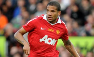 Bebe to say bye bye to Man United with Besiktas loan move