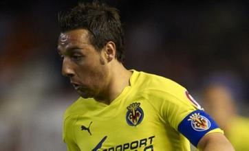 Santi Cazorla 'eyed by Liverpool' as part of Kop transfer spree