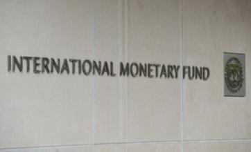IMF target of 'major hacker attack'