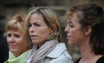 Missing Madeleine McCann 'more likely to be found now', says mother Kate