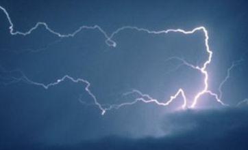 North Korea coach blames lightning strike for Women's World Cup defeat