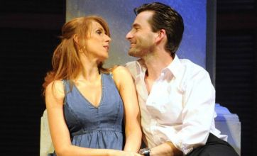 Much Ado About Nothing is an inspired crowd pleasing production