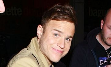 Olly Murs: Simon Cowell and Cheryl Cole will be back on X Factor