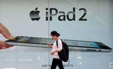 Apple iPad used 53 times more than Samsung Galaxy