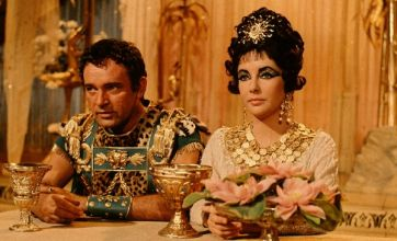 Martin Scorsese to make film about Richard Burton and Elizabeth Taylor