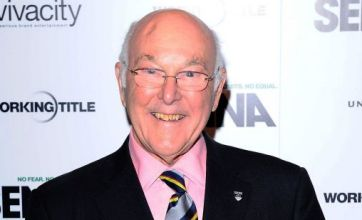 Murray Walker reveals he used to eat cat food