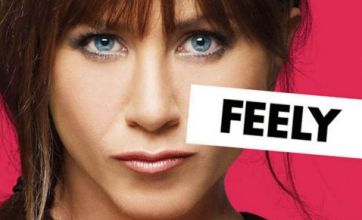 Jennifer Aniston and Colin Farrell posters for Horrible Bosses go online