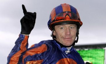 Kieren Fallon banned as Pour Moi wins Epsom Derby