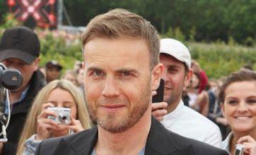 Gary Barlow 'booed' at X Factor auditions