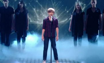 Britain's Got Talent: Ronan Parke 'set for £1m record deal'
