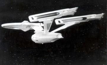 Star Trek rocket fuel 'antimatter' bottled for record breaking time